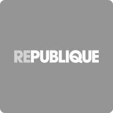 republique logo Mano crew referencer