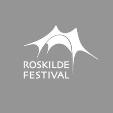 Roskildefestival logo Mano crew referencer