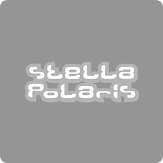 Stella Polaris logo Mano crew referencer