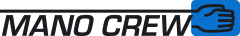 Mano Crew Logo